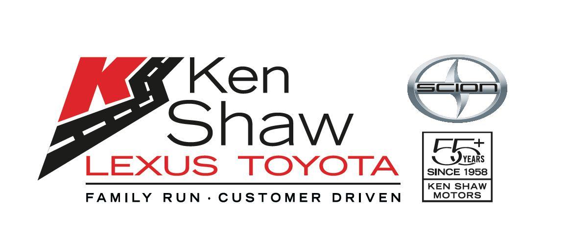 Ken Shaw Lexus Toyota Scion