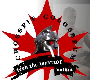 Crossfit Colosseum