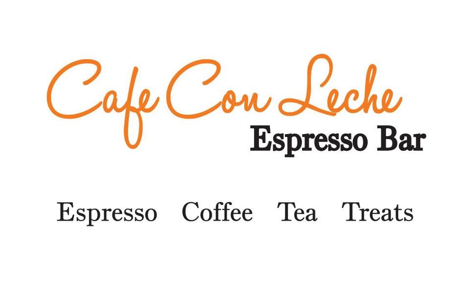 Cafe con Leche Espresso Bar