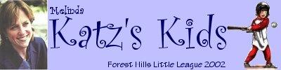 Katz's Kids