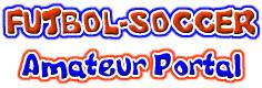 FUTBOL-SOCCER Amateur Portal