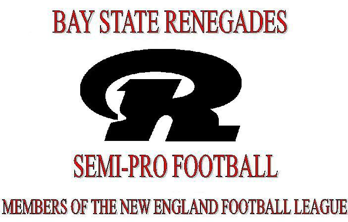 Bay State Renegades Semi-Pro Football