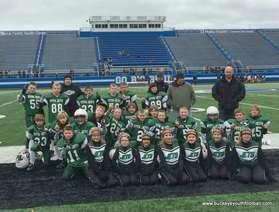 2014 JV Jets Champs
