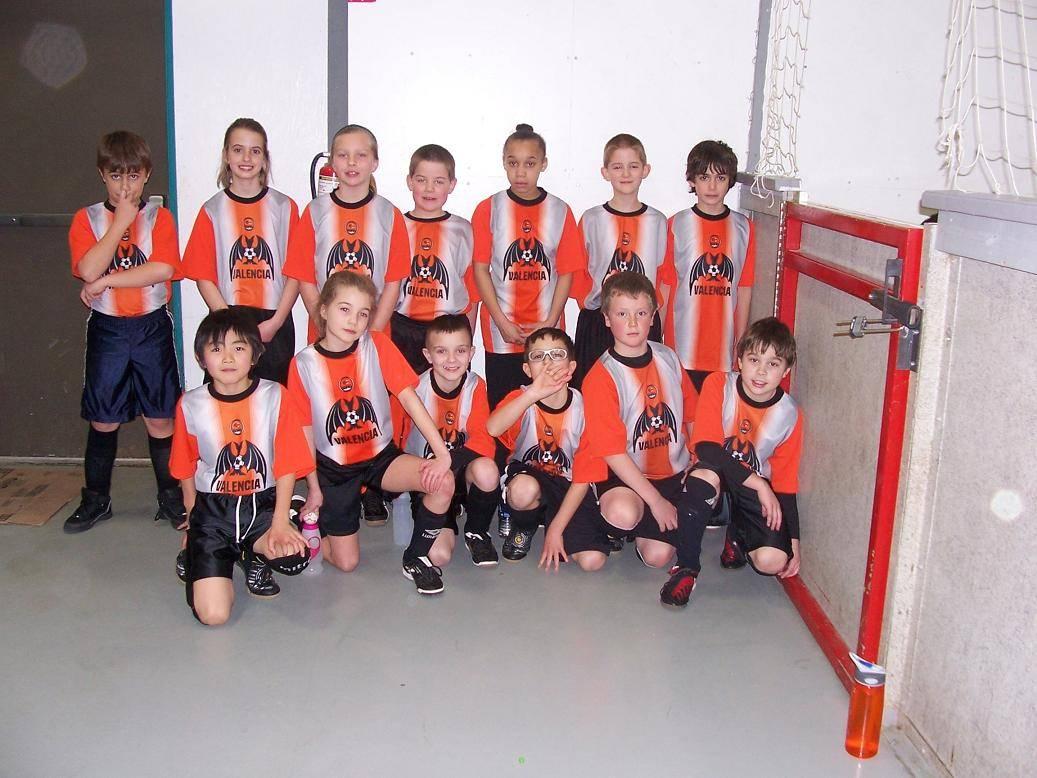 Team Valencia