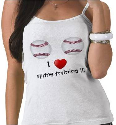 Love Spring Training