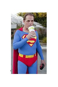 SuperPaully