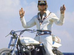 Mikey Knievel