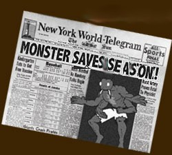 MonsterNews