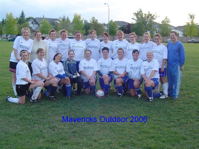 Outdoor Team 2006