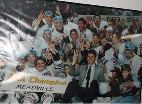 1994 Meadville AAA