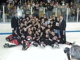 2003 Meadville AAA