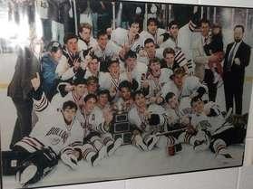 1993 Meadville AAA