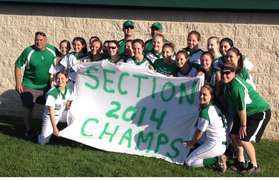 SF Section Champs