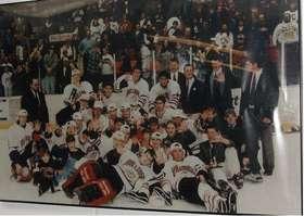 1996 Meadville AAA