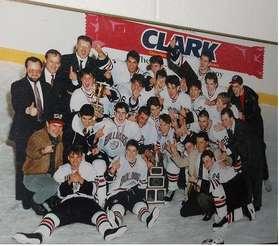 1992 Meadville AAA