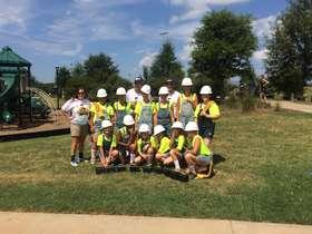 Ralston 10U Steel Workers