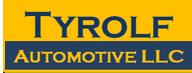 Tyrolf Logo