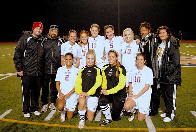 2010 Seniors