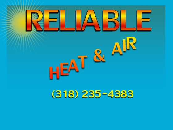 Reliable Heat & Air