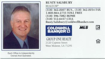 RustySalsbury