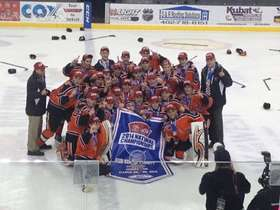 2014 USA Hockey Nationals Bethel Park