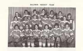 1975 Baldwin