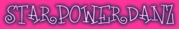 STARPOWER DANCERS ROCK!!