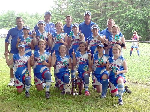 2006 Bow Champions