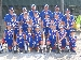 2004 Babe Ruth NE Regional Champions
