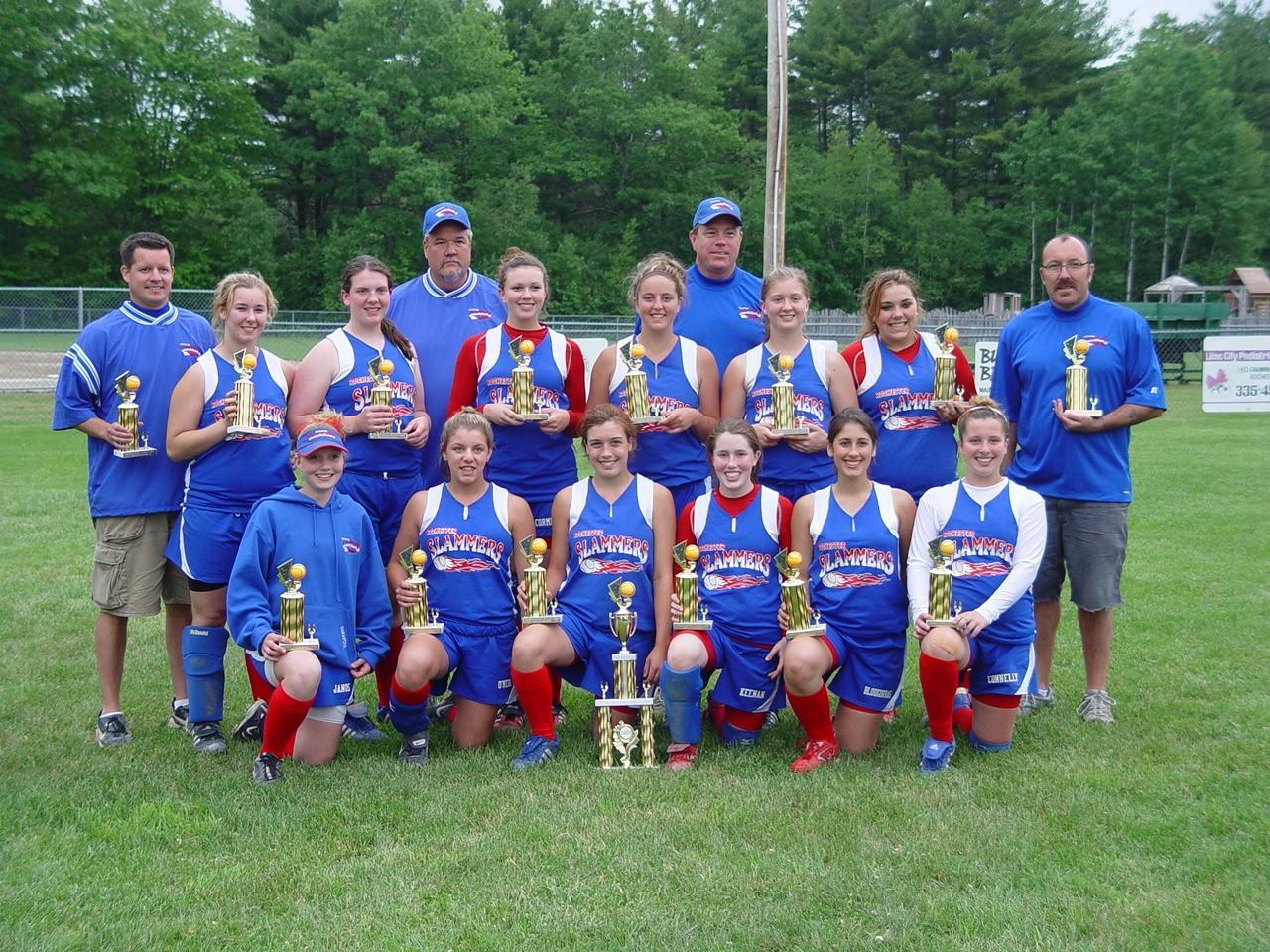 2008 Classic Champs!
