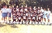 4th Grade Mighty Maroon Team Picture