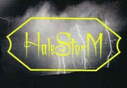 Halestorm 3