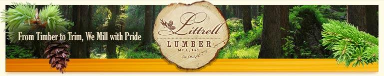 Sponsor Littrell