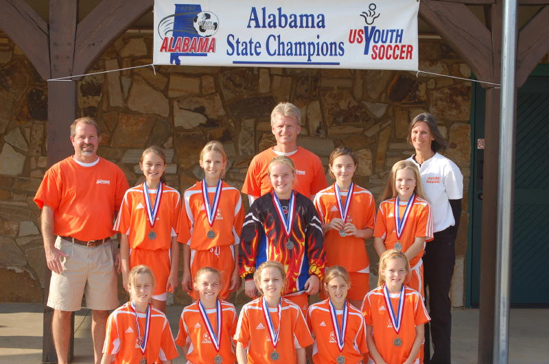 2007 Governors Cup