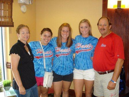 Heat 2011 seniors with us
