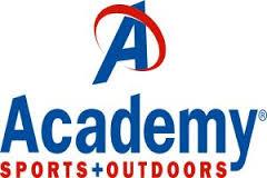 2016 Logo Academy Sport