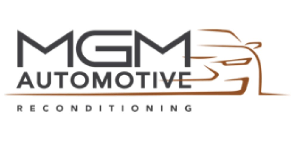 MGM AUTOMOTIVE RECONDITIONING
