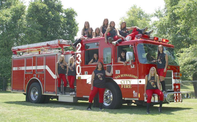 Team - 2005 May (Firetruck)
