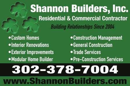 Shannon Builders