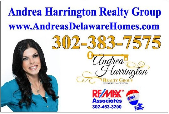 Andrea Harrington Realty Group