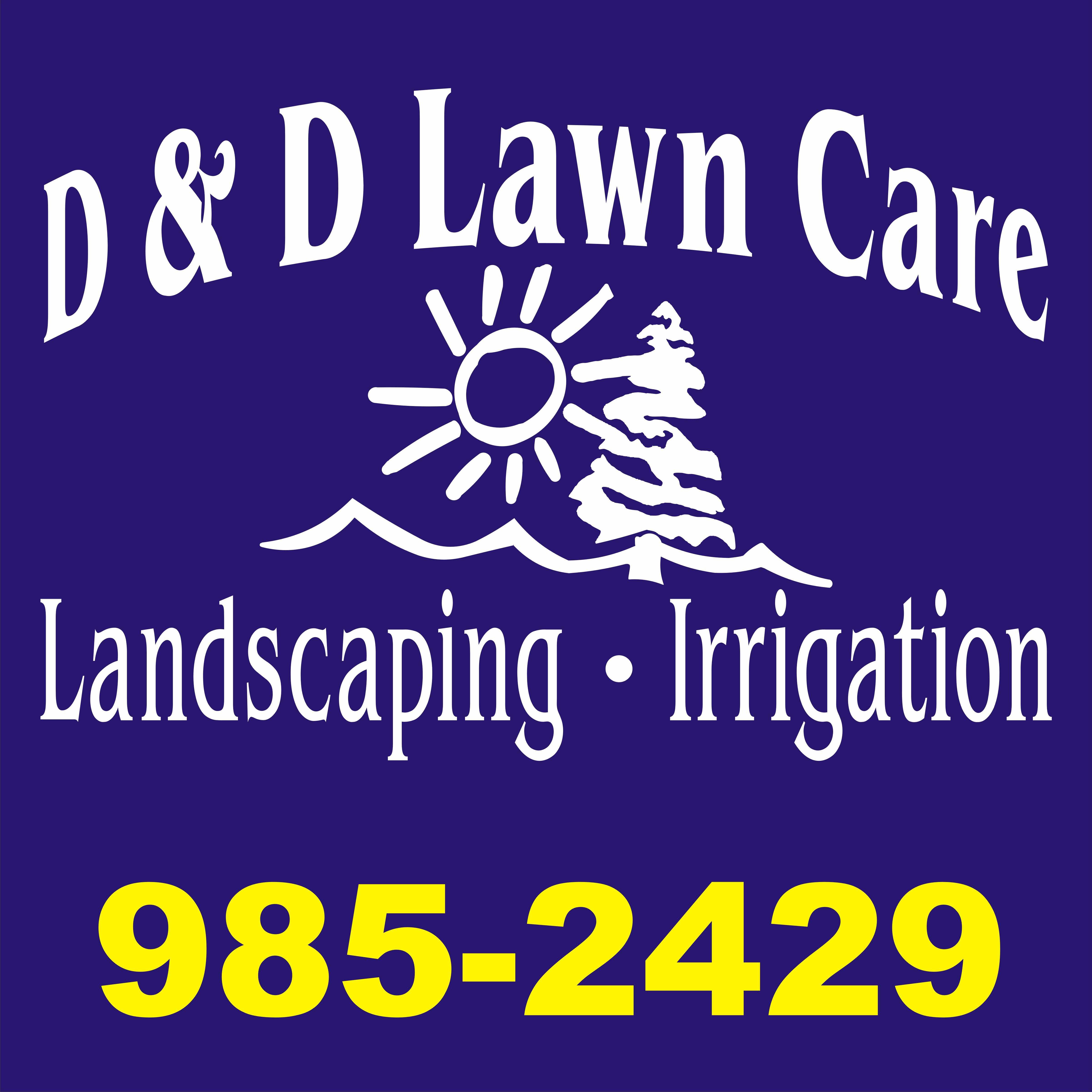 D&D Lawn Care