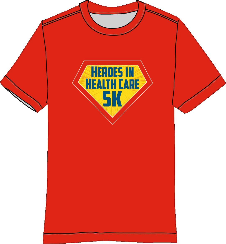 Heroes In Health Care 5k Fun Run Gilbert Az 2018 Active