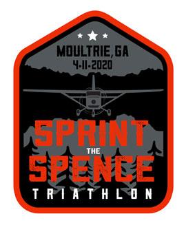 Spence Sprint, Duathlon, and AquaBike 2020