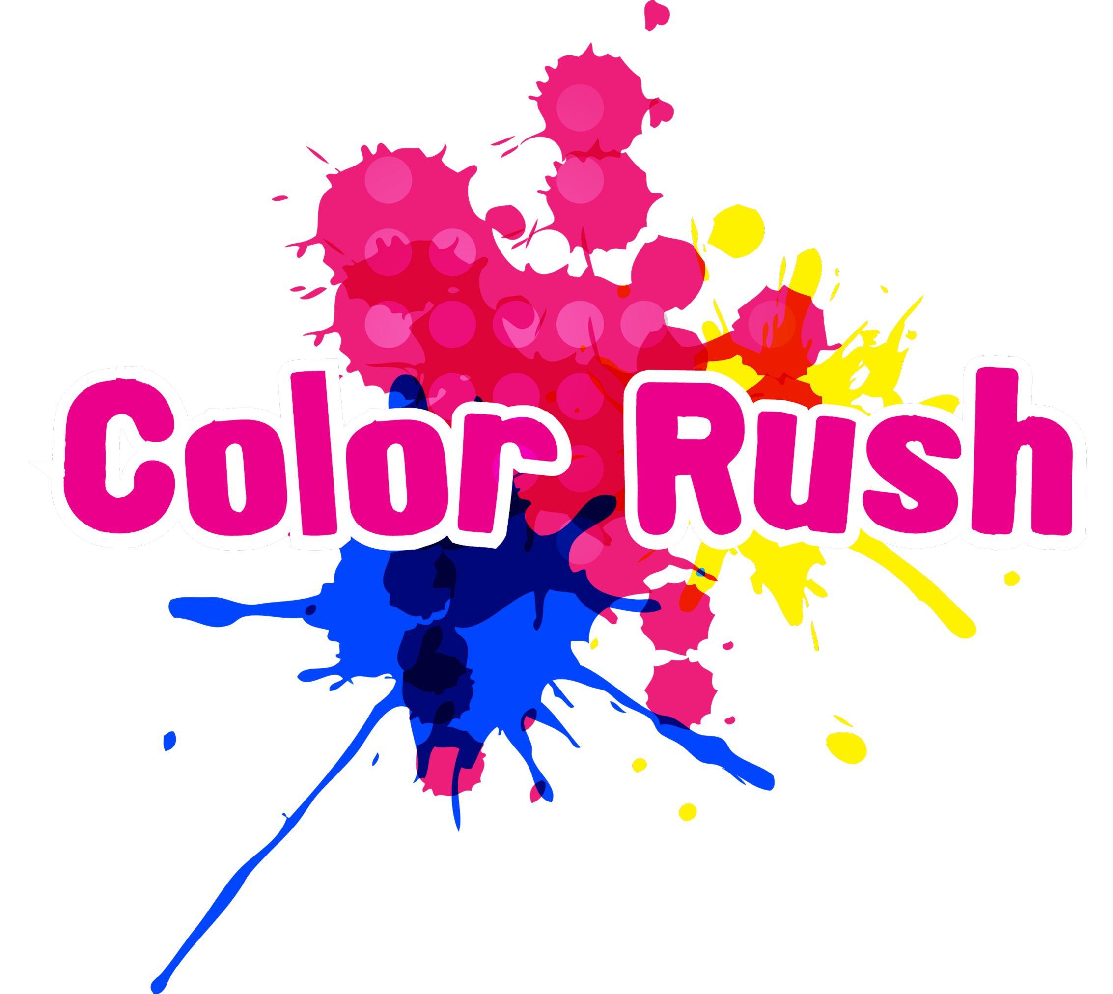 Color Rush 2016 - Wenatchee, WA 2016   ACTIVE