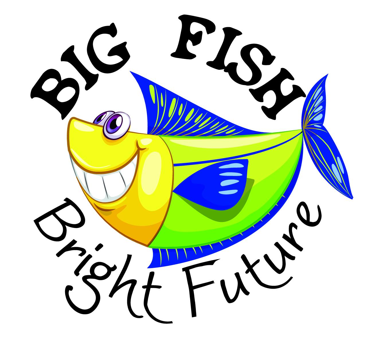 Big fish bright future charity bass fishing tournament for Big fish classic