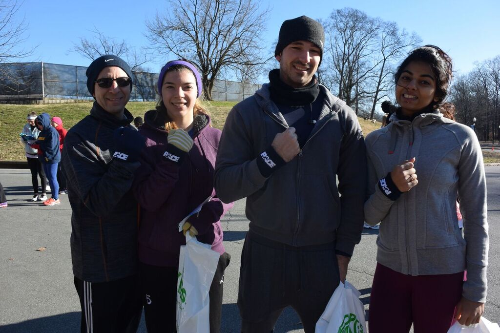 Go For Red 5k Run Walk Atlanta Ga 2017 Active