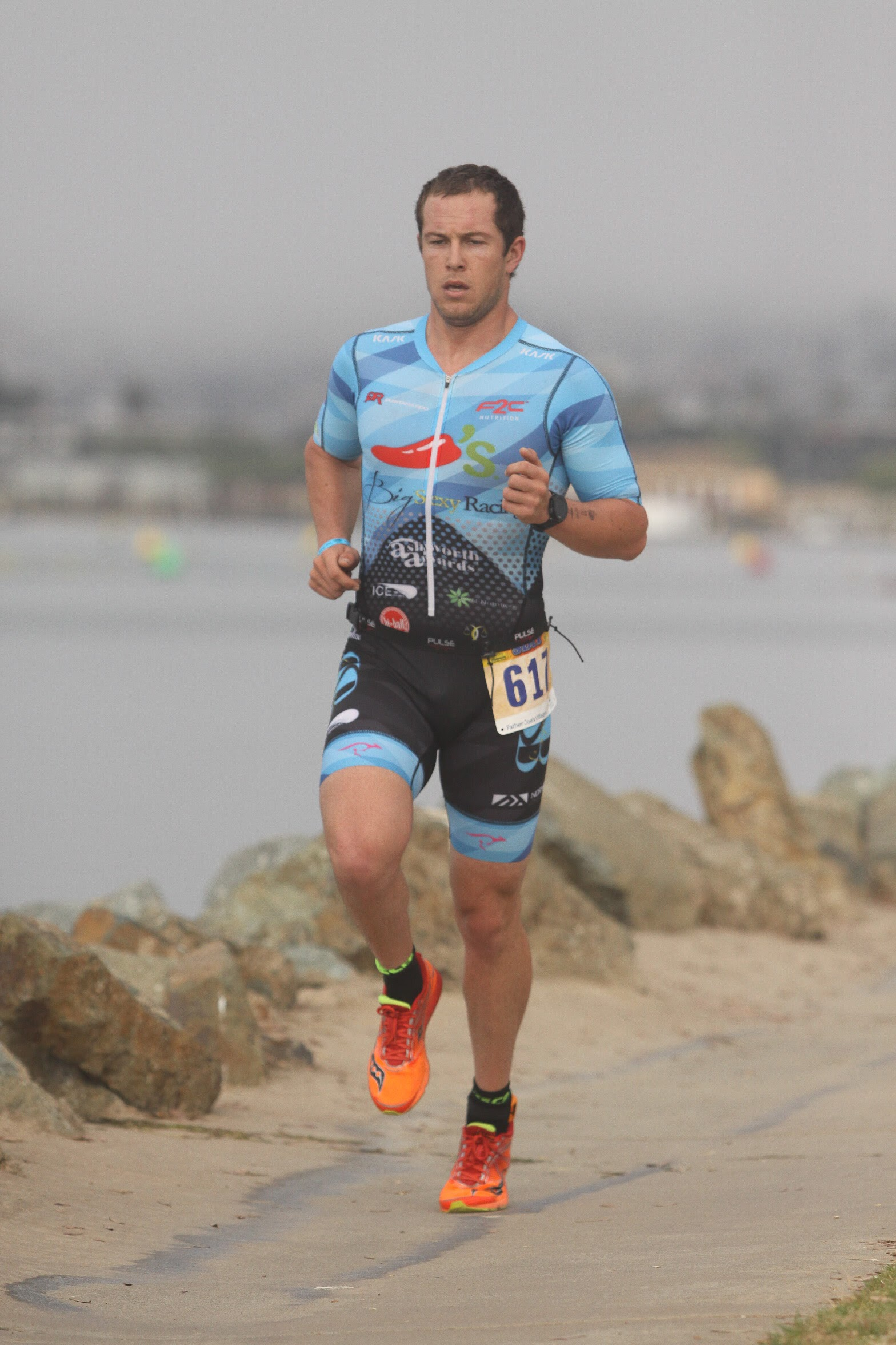 2019 San Diego International Triathlon (SDIT) - San Diego