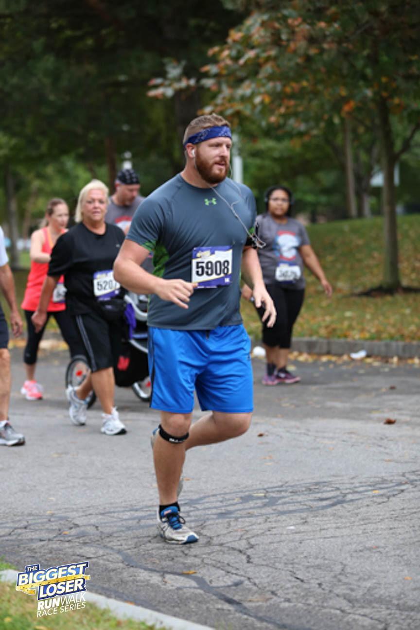 BBA Annual 5K Celebrity Run | FitFam