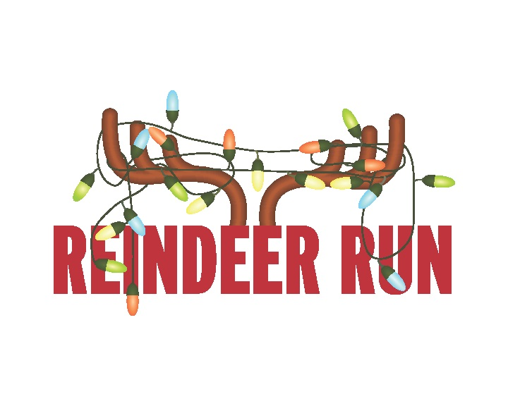 Reindeer Run 5k & 1 Mile Fun Run - Slidell, LA 2014   ACTIVE Reindeer 10k Stourhead