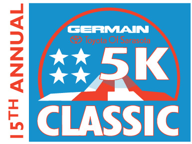 15th Annual Germain Toyota Of Sarasota 5K Classic Benefitting Special  Olympics Sarasota County